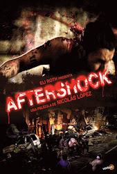 Aftershock - Dư chấn động đất