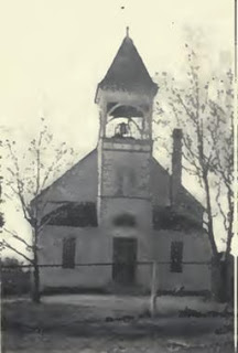 St.. Matthew's Doubs 1920