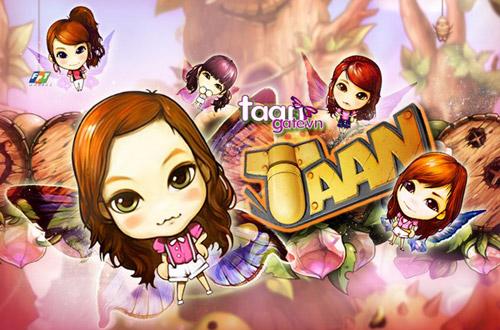 Game thủ Việt vẫn còn vấn vương Taan Online 2