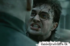Updated: Four more TV spots Deathly Hallows part 2