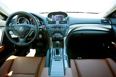 2011 Acura on Acura Tl Para 2012