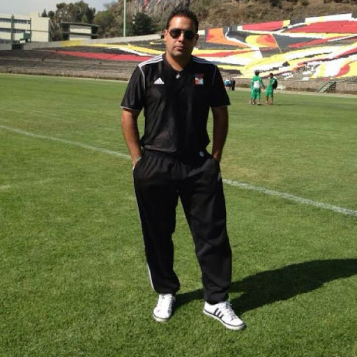 Osvaldo Mejia