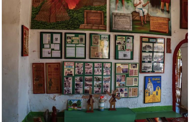 Museo de izamal