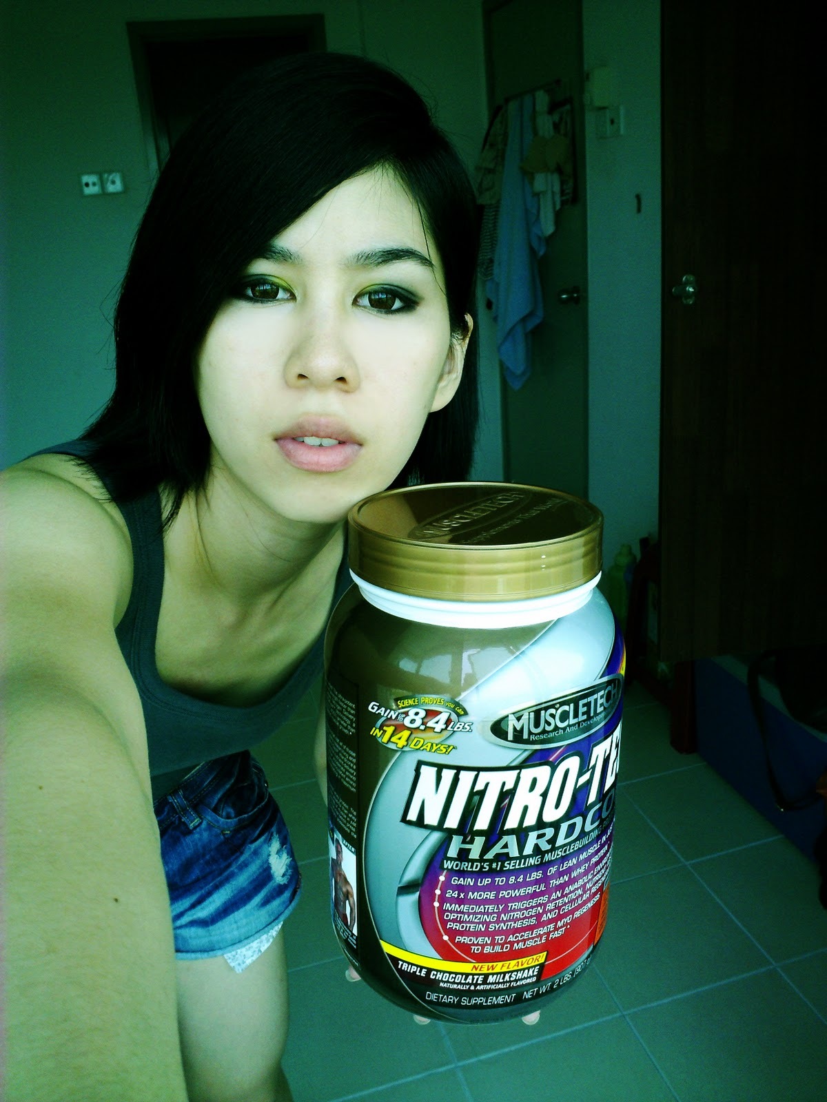 matrix anabolic nitro whey india