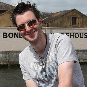 Andrew Barrett