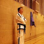 2009 Master Tan Class