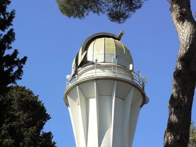 Torre Solare Monte Mario (Roma)