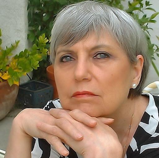 Ilona Scott