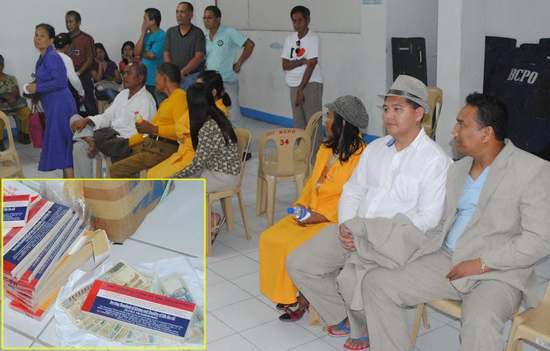 Altres De Dios scam in Bacolod