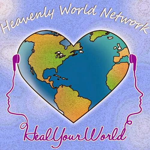Jasmeine Moonsong Live Heavenly World Network Blogtalk Radio