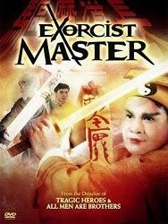 Exorcist Master - Khu ma đạo trưởng