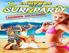 فيلم National Lampoon Presents: Surf Party