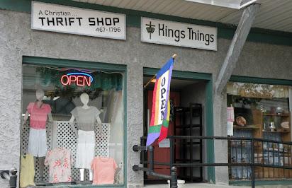 Kings and things swedesboro nj
