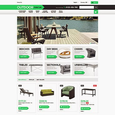 Furniture PrestaShop #53025