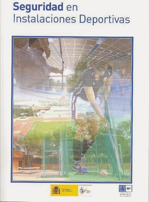 Seguridad en Instalaciones Deportivas