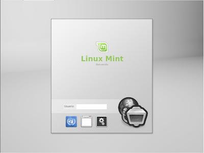 LinuxMint14 - 1