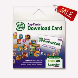 8 product ratings - $20 - leapfrog app center download card for leapster explorer & leappad explorer $ Trending at $ Trending price is based on prices over last 90 days.