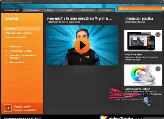 Video2Brain Mi primer juego en HTML5 [Español] [2013] 2013-12-27_03h27_26