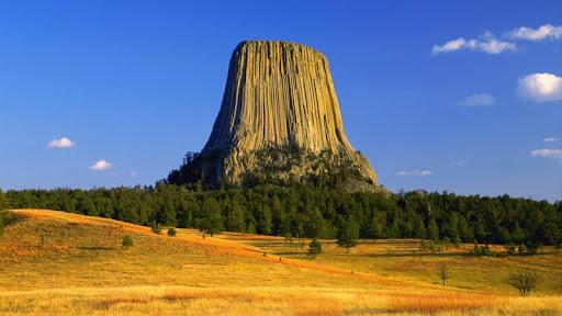 Devils Tower in Autumn, Wyoming.jpg