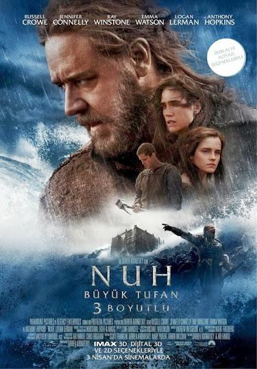 Nuh: Büyük Tufan  - Noah