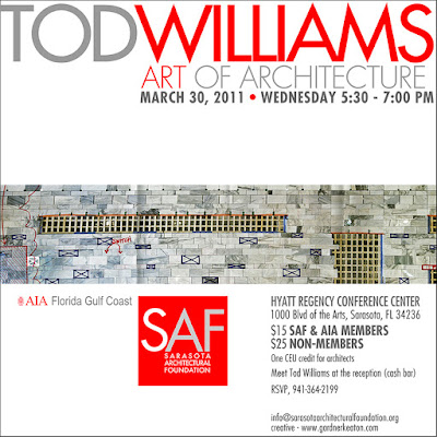 Tod Williams+Architect