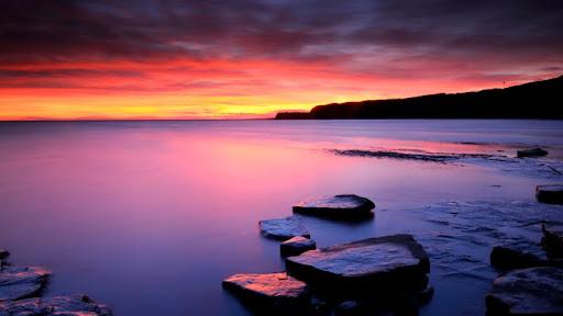 Kimmeridge Bay, Isle of Purbeck, Dorset, England.jpg