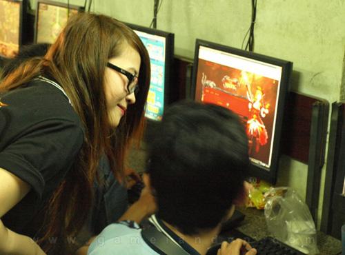 Sunsoft đưa Vạn Vương Chi Vương tới các phòng net 7