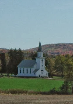St. John Lutheran Church, Popple Creek, WI