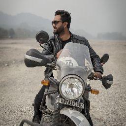 Sandeep Sarkar Photo 11