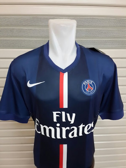 Jual Jersey PSG Home Official 2014-2015