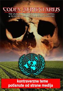 Šta je to 'Codex Alimentarius'