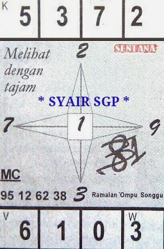 4SPECIALTY '': CODE|SYAIR SGP SABTU