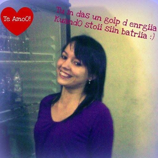 Maria Enriquez Photo 41
