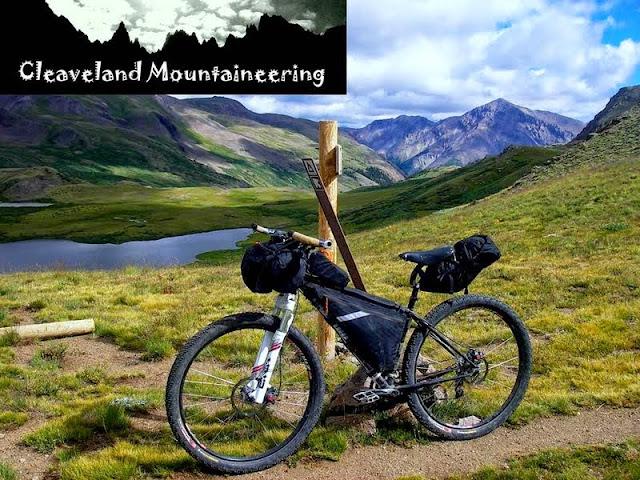 Cleaveland Mountaineering