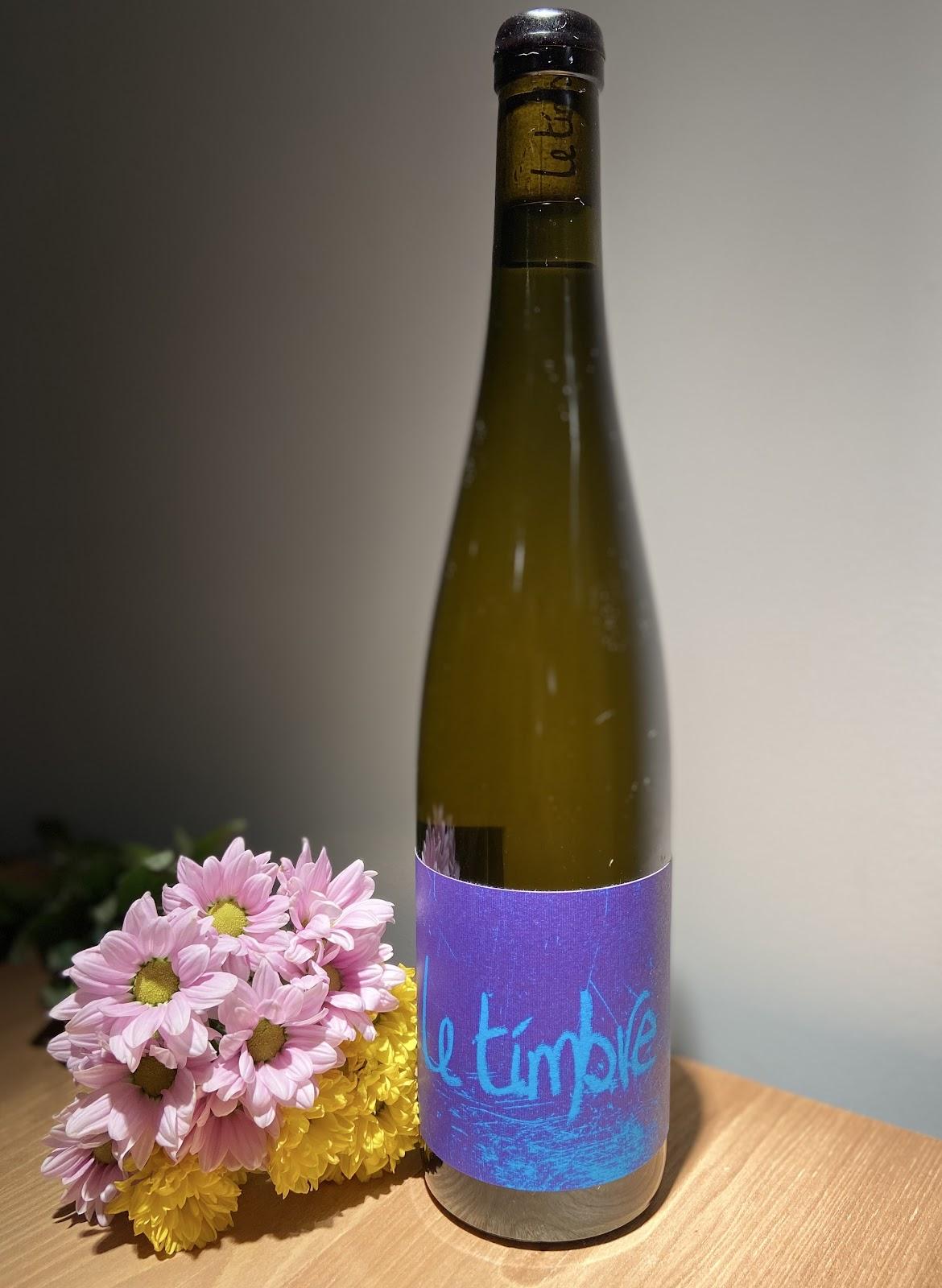 Wine Natural