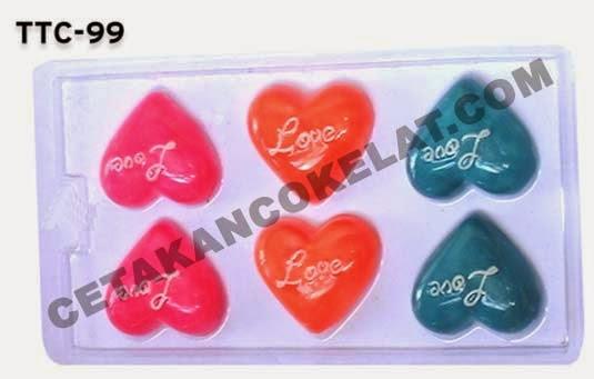 TTC99 Love Besar valentine