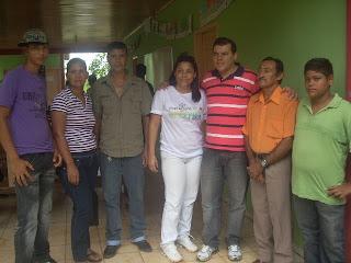 James Gomes realiza mais um Prefeitura na Comunidade