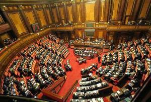 Parlamento, jobs act