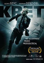 Kret - Điệp viên  Kret