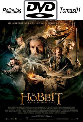 El Hobbit 2: La desolación de Smaug (2013) DVDRip