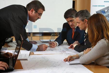 Dirección de Proyectos SAP