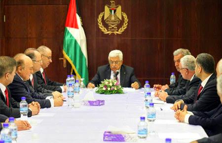 Hamas menyerukan Fatah untuk menerapkan kesepakatan rekonsiliasi