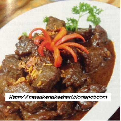 Aneka Resep Masakan Sederhana Sehari hari | FACEBOOK | TWITTER