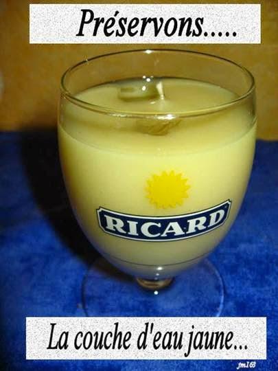 Humour en images !!! Ricard