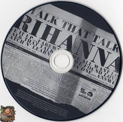 Rihanna Talk That Talk Download Online Free