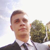 Олег Рубцов