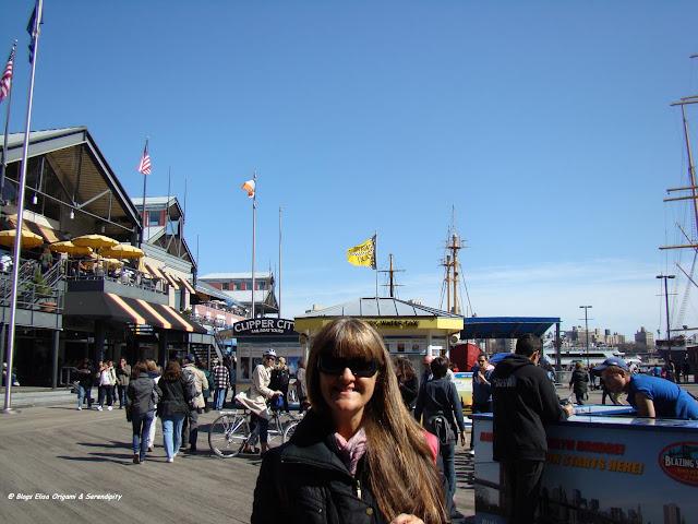 East River, Manhattan, Skyline, Elisa N, Blog de Viajes