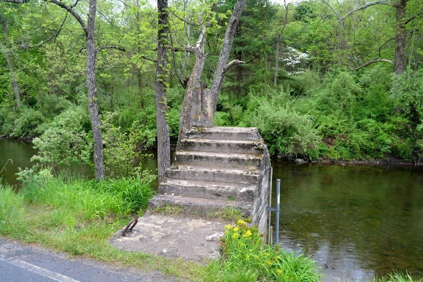 Делавер Вотер Геп, Нью-Джерси (Delaware Water Gap, NJ)