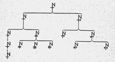 Sibbeteken-stamboom