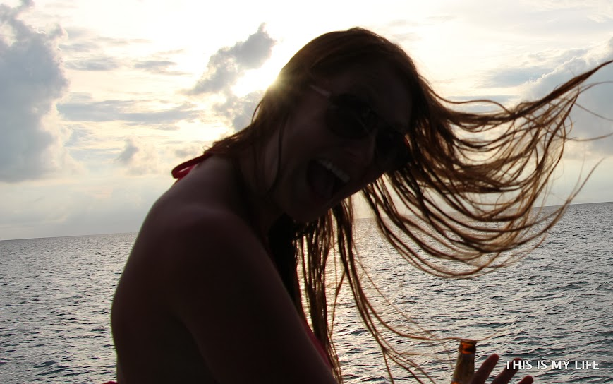 Good Time Adventures in Koh Tao via @casiestewart #thisismylife